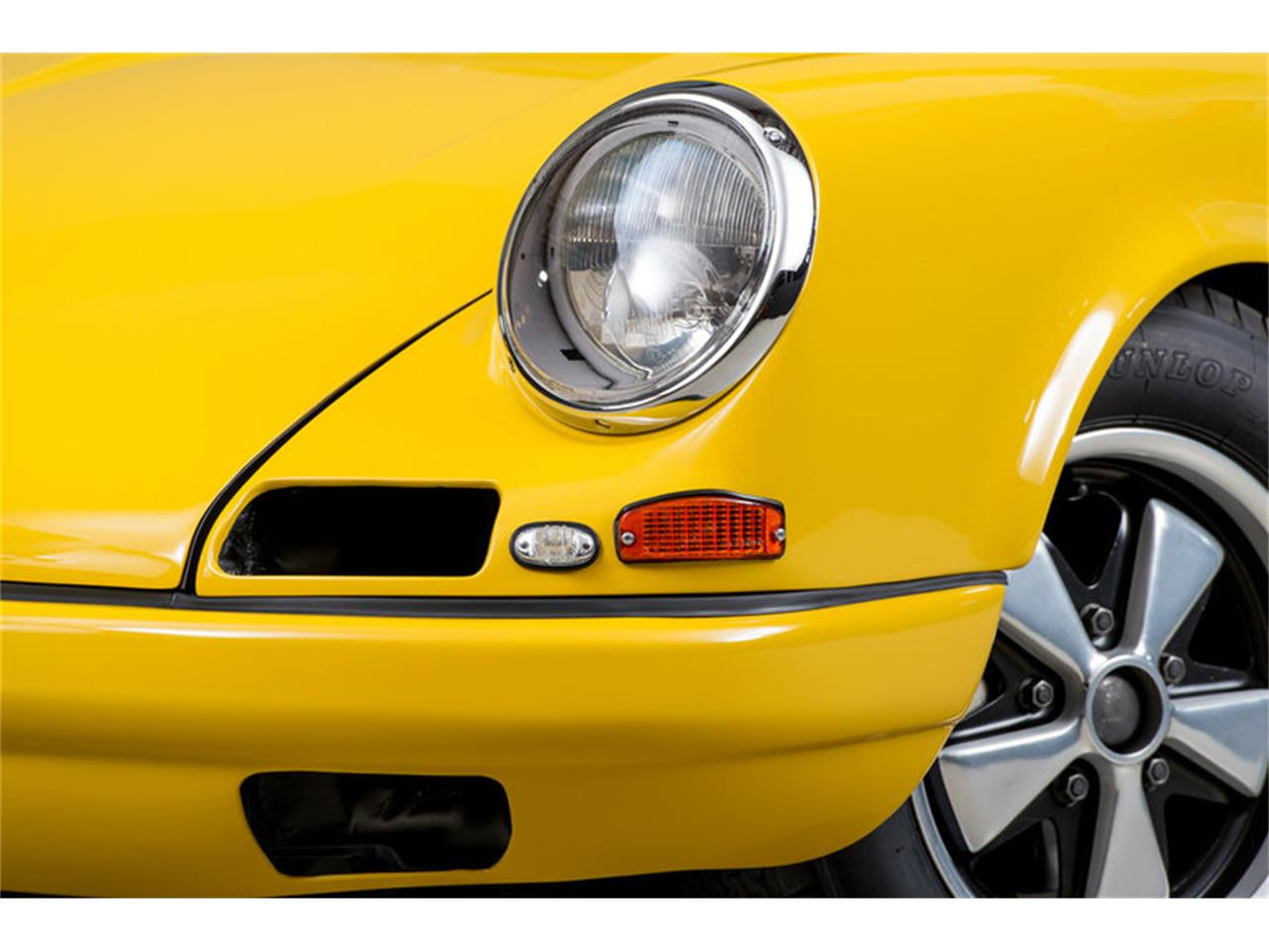 Large Picture of '67 911 R - LAU5
