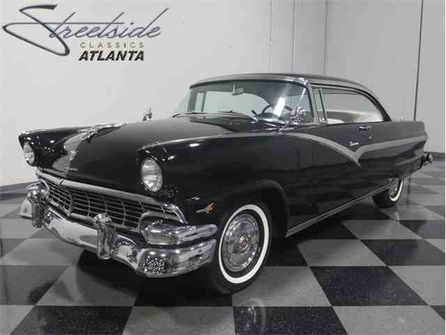 Picture of '56 Fairlane Victoria - LAUC