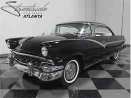 Picture of Classic '56 Ford Fairlane Victoria Offered by Streetside Classics - Atlanta - LAUC