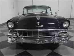 Picture of Classic 1956 Fairlane Victoria located in Lithia Springs Georgia Offered by Streetside Classics - Atlanta - LAUC