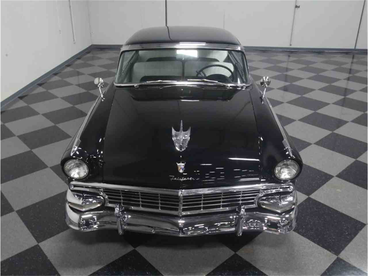 Large Picture of 1956 Ford Fairlane Victoria located in Lithia Springs Georgia - $39,995.00 Offered by Streetside Classics - Atlanta - LAUC