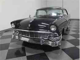 Picture of Classic 1956 Fairlane Victoria - LAUC