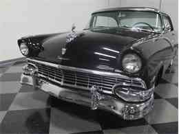 Picture of '56 Ford Fairlane Victoria - LAUC