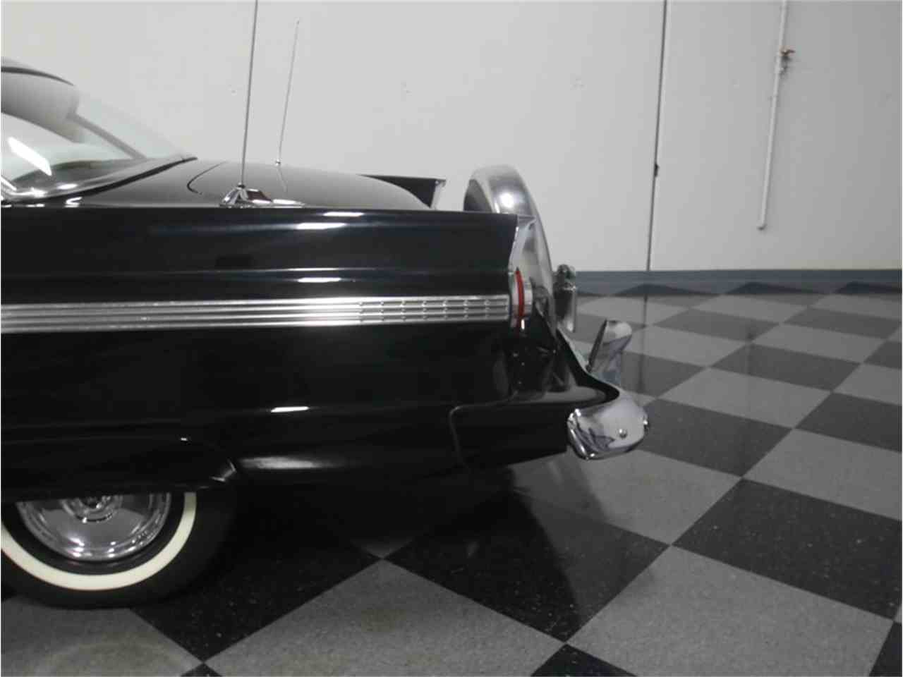 Large Picture of 1956 Ford Fairlane Victoria Offered by Streetside Classics - Atlanta - LAUC