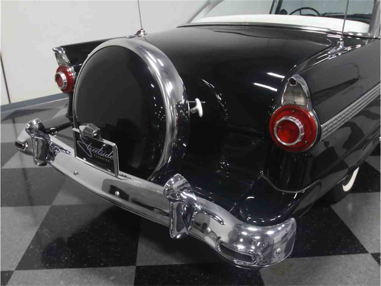 Large Picture of 1956 Ford Fairlane Victoria located in Georgia Offered by Streetside Classics - Atlanta - LAUC