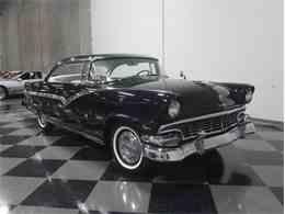 Picture of Classic '56 Ford Fairlane Victoria located in Georgia Offered by Streetside Classics - Atlanta - LAUC