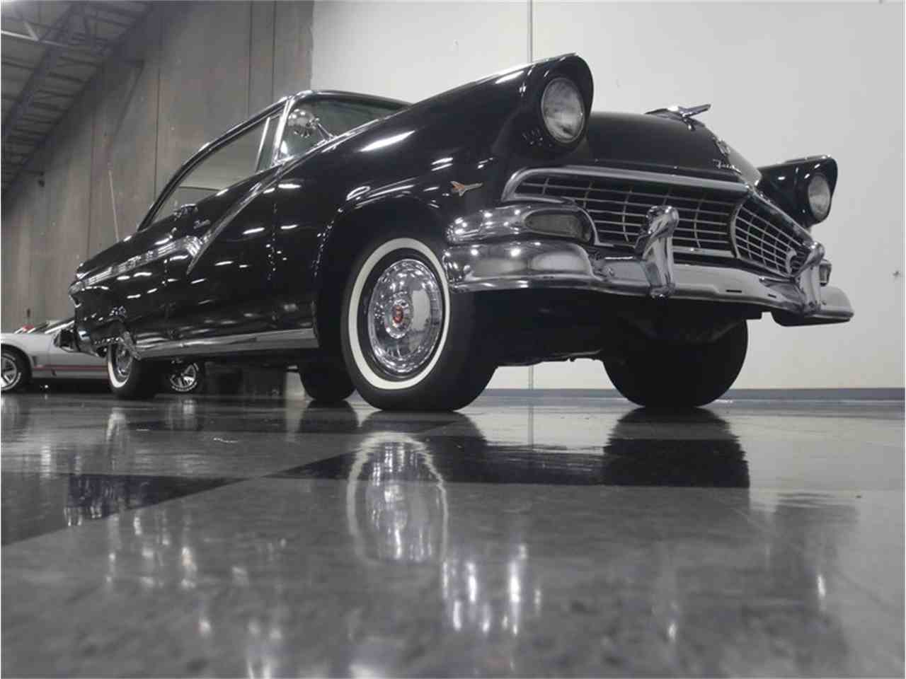 Large Picture of Classic 1956 Fairlane Victoria Offered by Streetside Classics - Atlanta - LAUC