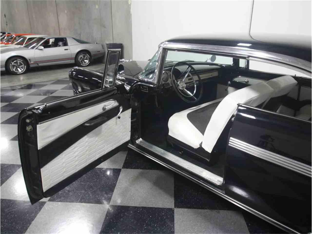 Large Picture of Classic 1956 Ford Fairlane Victoria - $39,995.00 Offered by Streetside Classics - Atlanta - LAUC