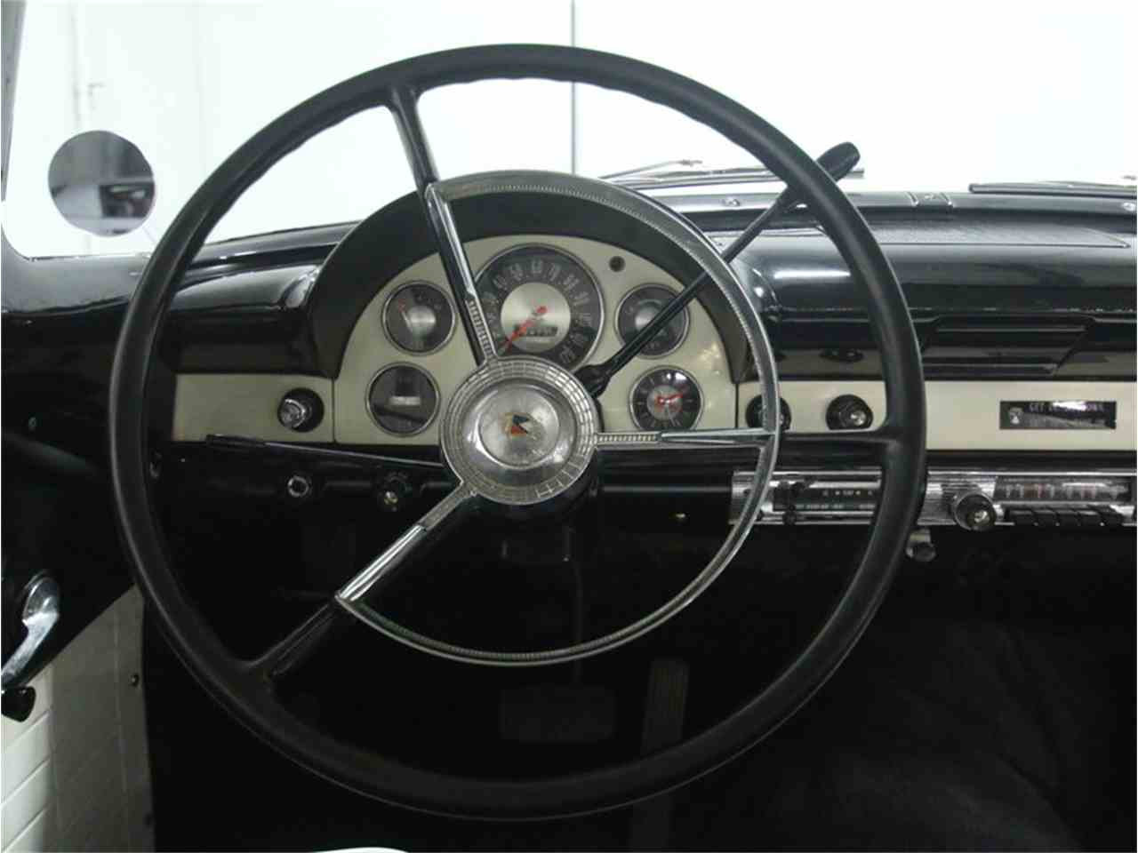 Large Picture of Classic '56 Fairlane Victoria - $39,995.00 Offered by Streetside Classics - Atlanta - LAUC