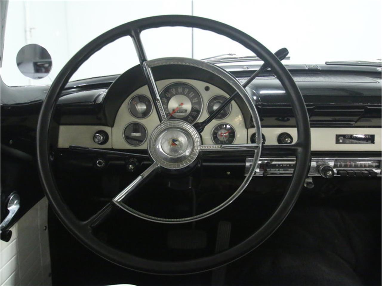 Large Picture of '56 Fairlane Victoria - LAUC