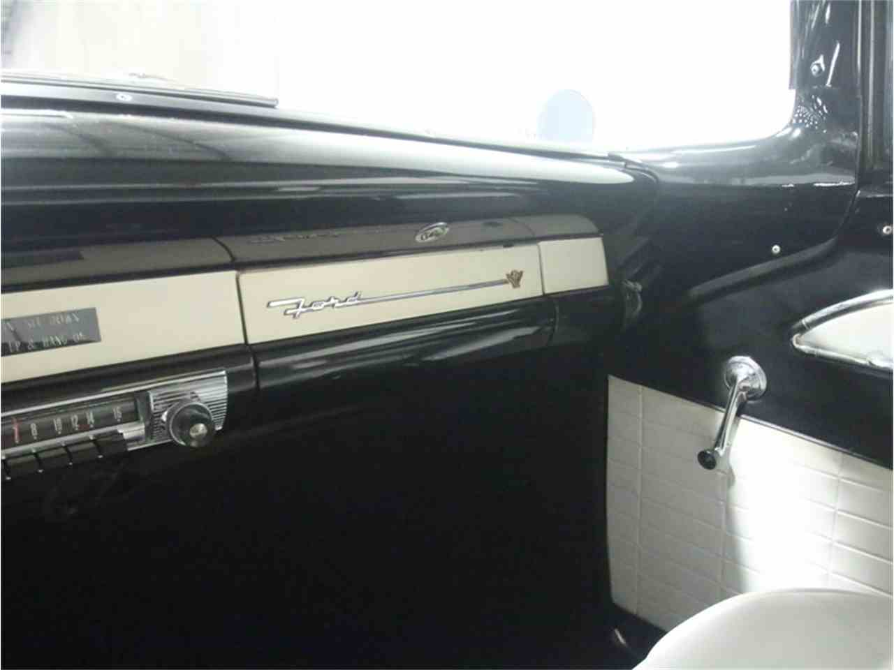 Large Picture of Classic '56 Ford Fairlane Victoria Offered by Streetside Classics - Atlanta - LAUC