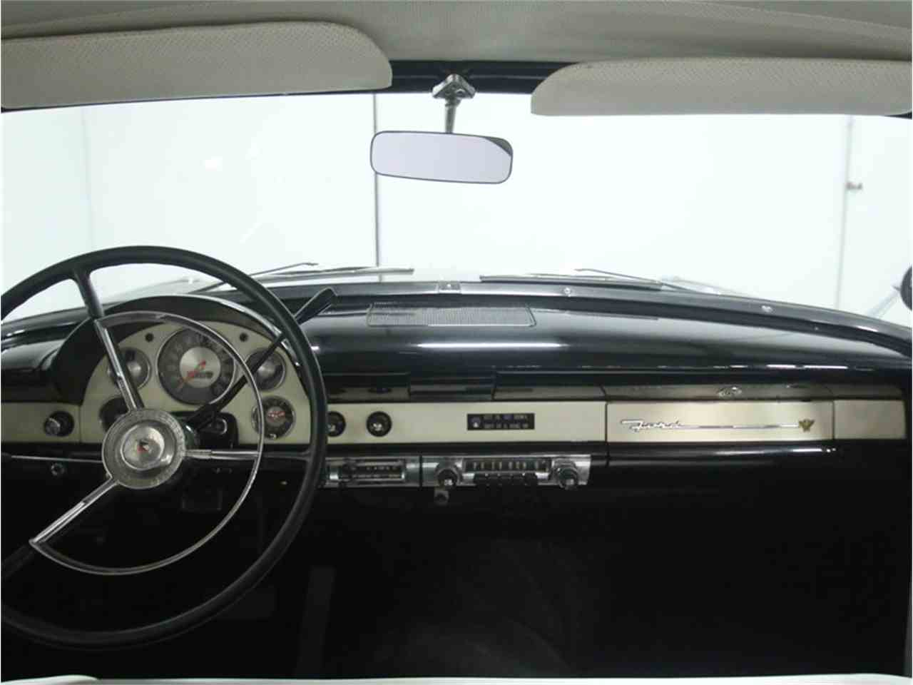 Large Picture of 1956 Ford Fairlane Victoria located in Lithia Springs Georgia Offered by Streetside Classics - Atlanta - LAUC