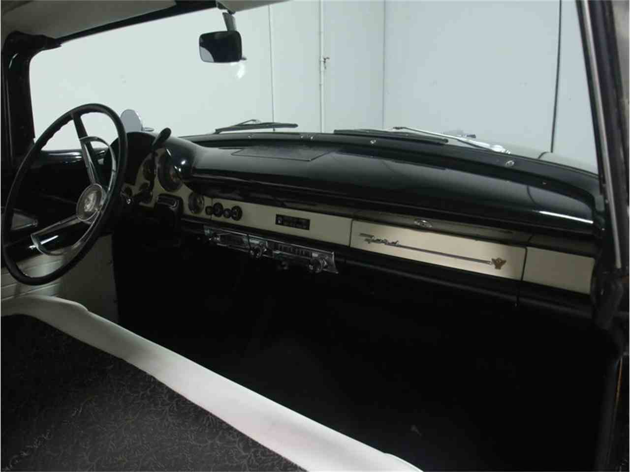 Large Picture of '56 Ford Fairlane Victoria - $39,995.00 Offered by Streetside Classics - Atlanta - LAUC
