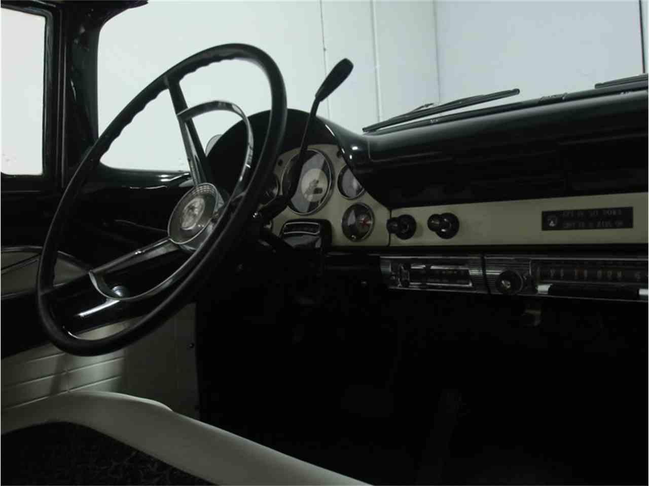 Large Picture of Classic '56 Ford Fairlane Victoria - LAUC