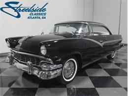 Picture of Classic '56 Ford Fairlane Victoria - $39,995.00 Offered by Streetside Classics - Atlanta - LAUC