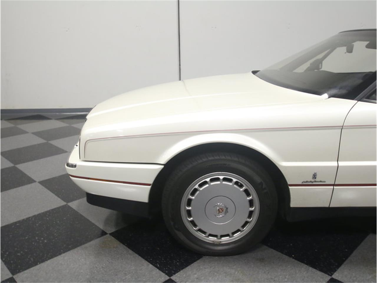 Large Picture of '90 Allante - LAUF