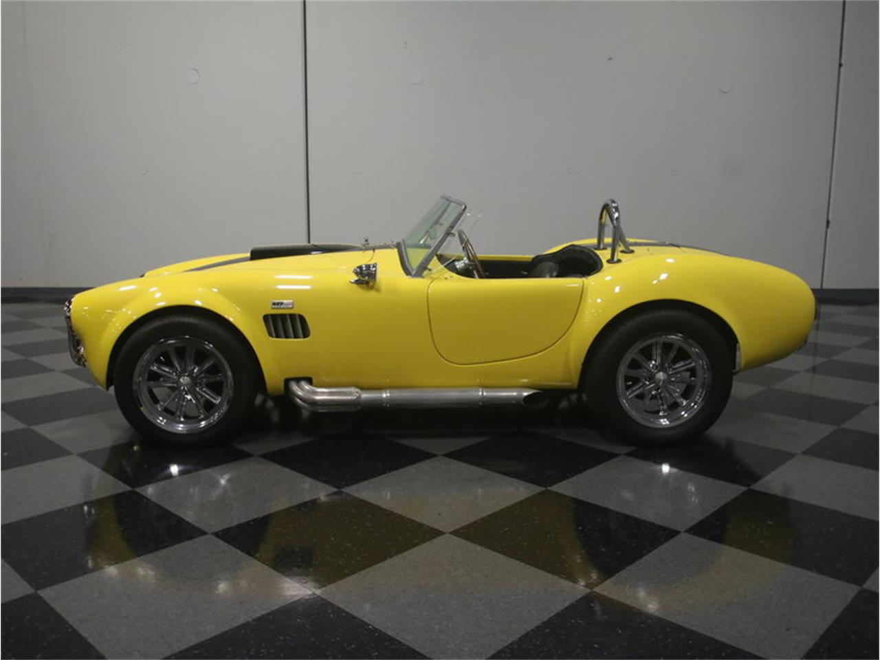 Large Picture of '66 Cobra Replica - $34,995.00 Offered by Streetside Classics - Atlanta - LAUM