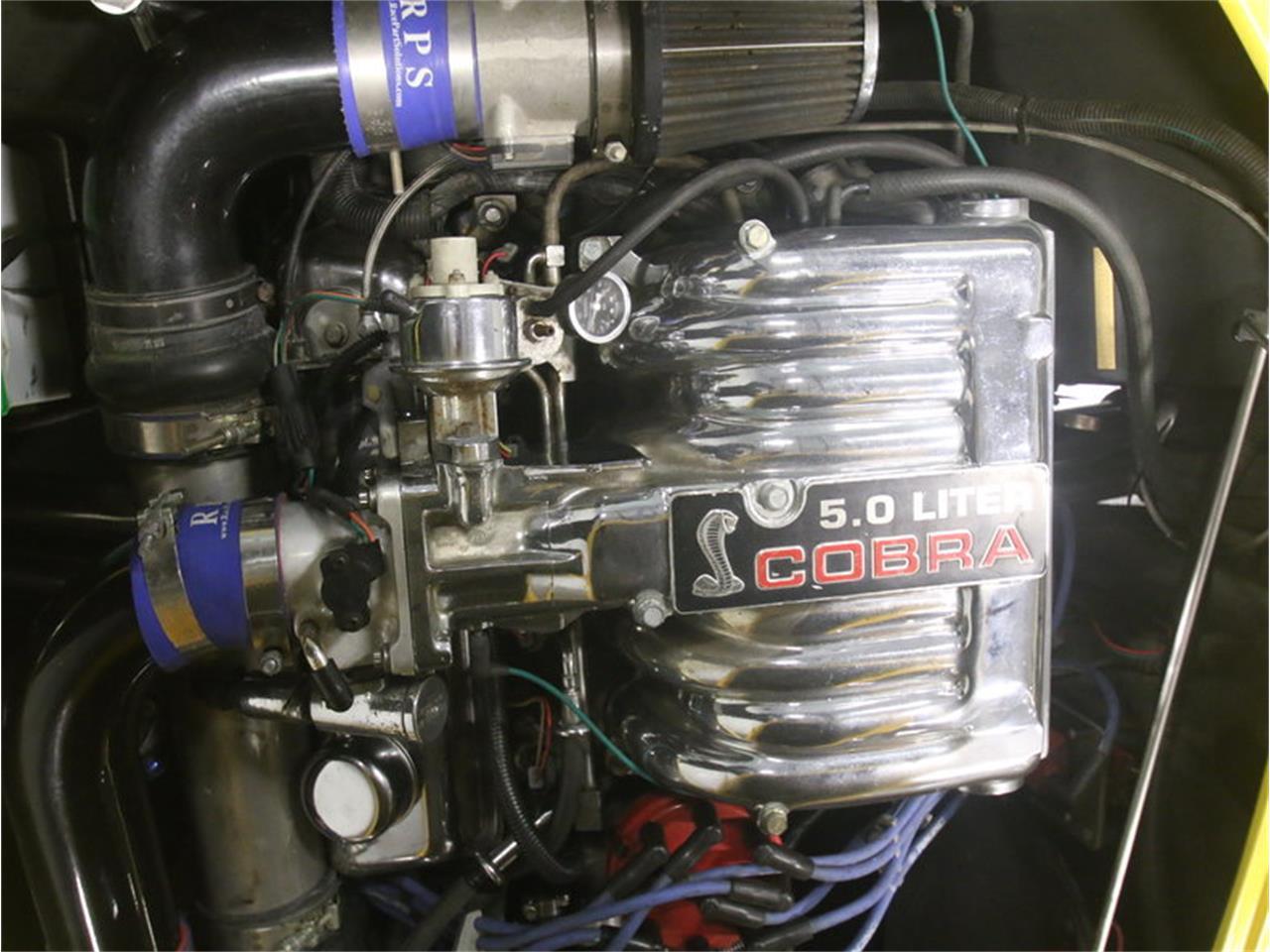 Large Picture of Classic '66 Cobra Replica - $34,995.00 - LAUM