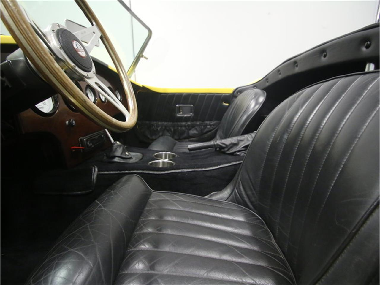Large Picture of '66 Shelby Cobra Replica Offered by Streetside Classics - Atlanta - LAUM