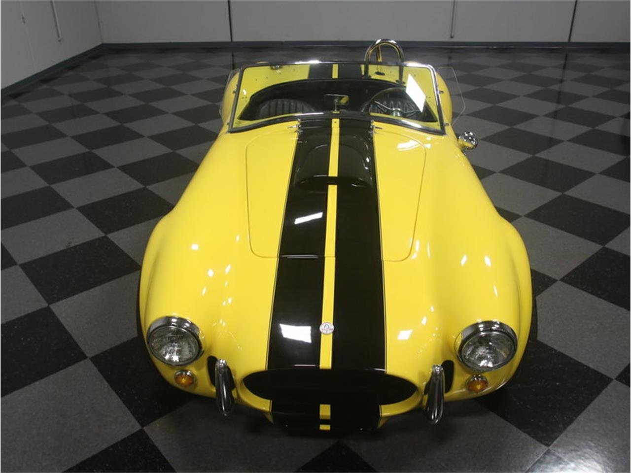 Large Picture of Classic '66 Shelby Cobra Replica - $34,995.00 - LAUM