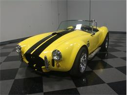 Picture of Classic '66 Shelby Cobra Replica located in Lithia Springs Georgia Offered by Streetside Classics - Atlanta - LAUM
