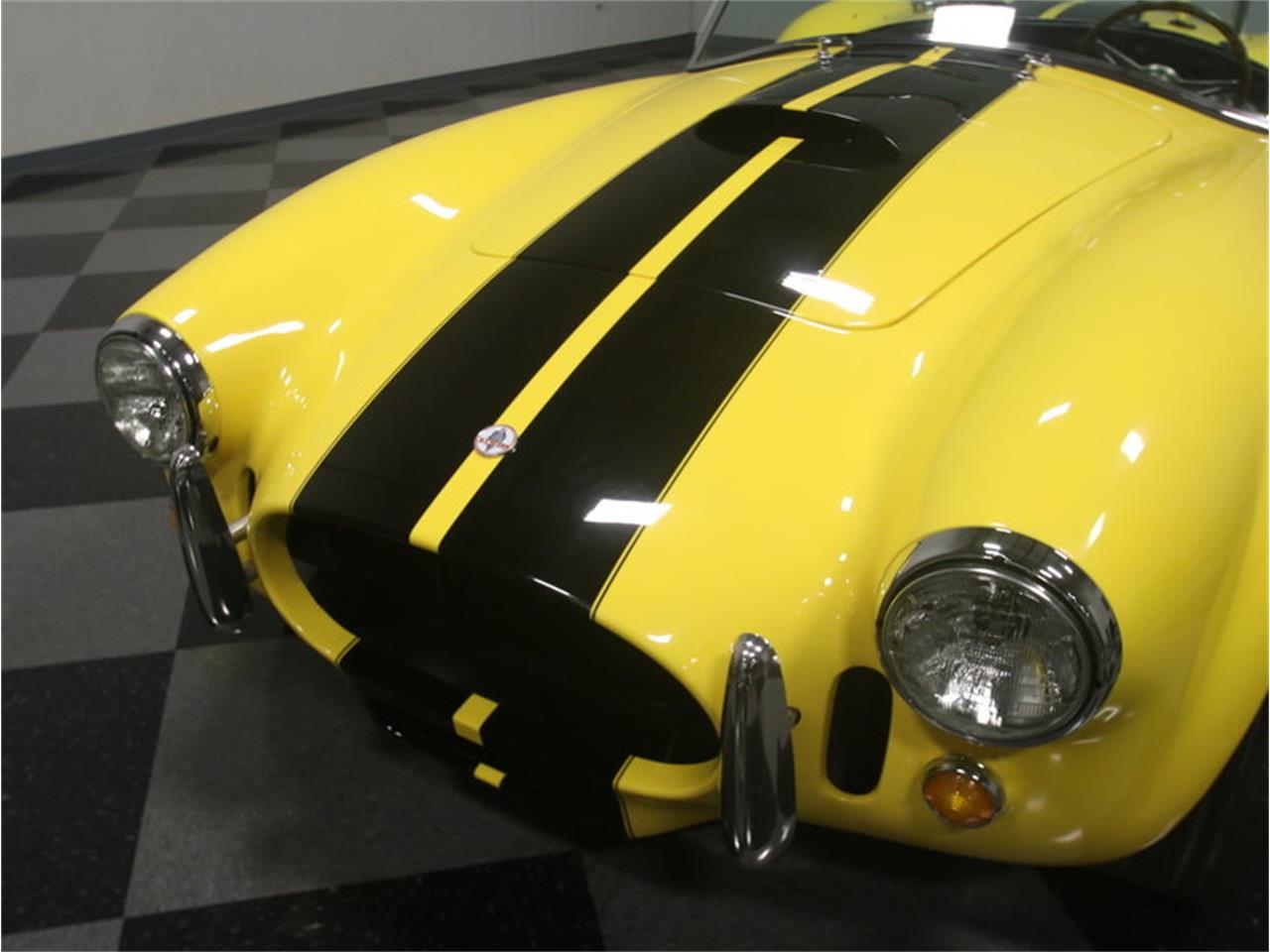 Large Picture of 1966 Shelby Cobra Replica located in Georgia - $34,995.00 Offered by Streetside Classics - Atlanta - LAUM