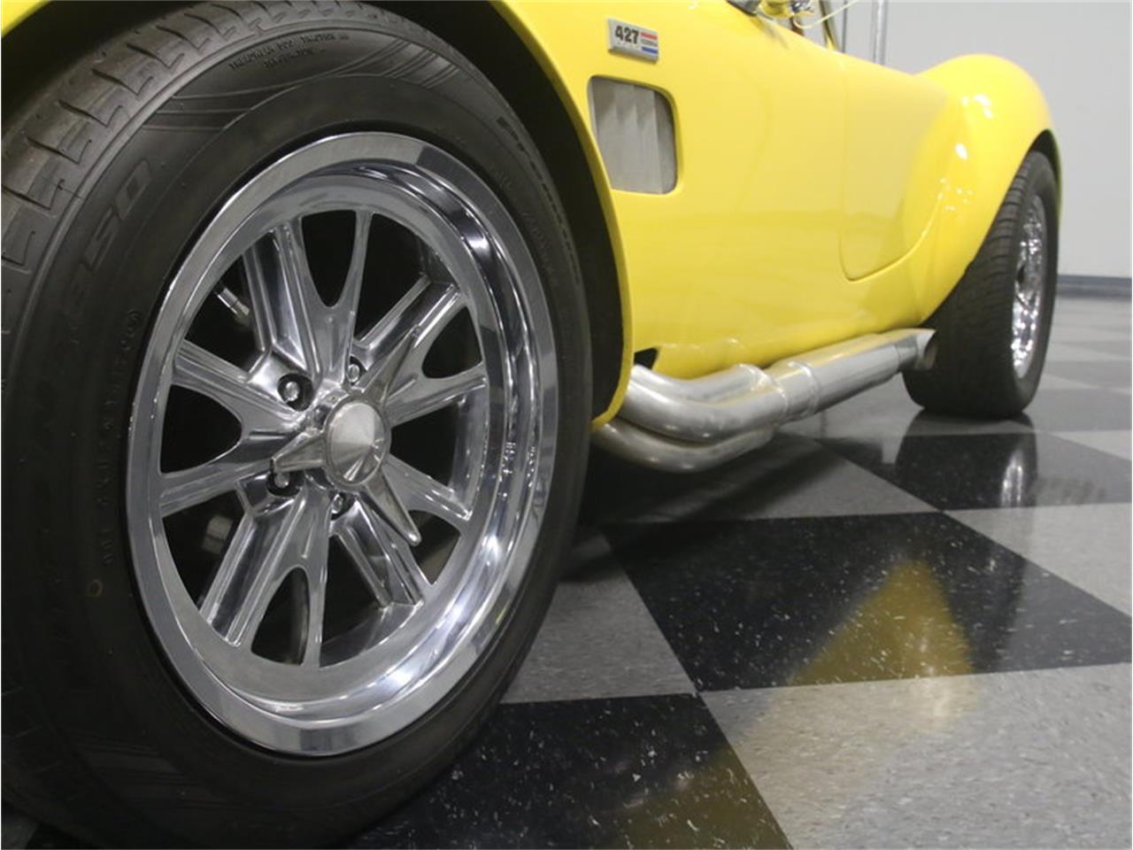 Large Picture of Classic 1966 Cobra Replica - $34,995.00 - LAUM