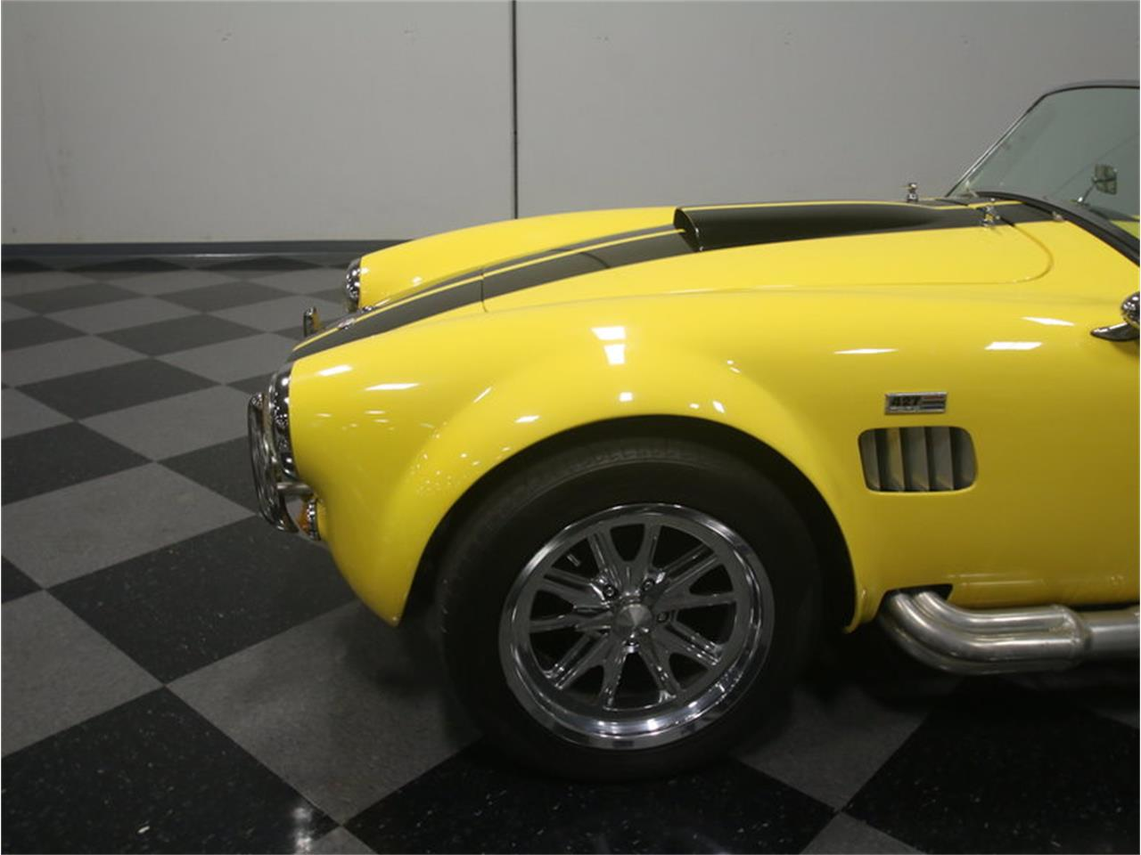 Large Picture of Classic 1966 Shelby Cobra Replica Offered by Streetside Classics - Atlanta - LAUM
