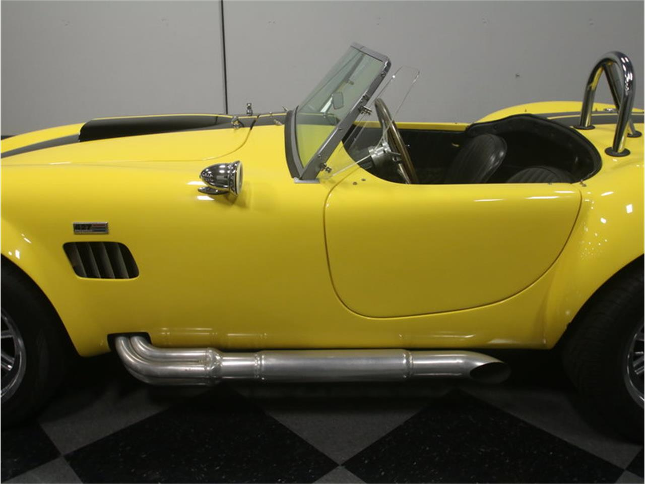 Large Picture of 1966 Cobra Replica located in Lithia Springs Georgia - $34,995.00 Offered by Streetside Classics - Atlanta - LAUM