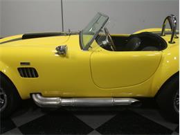 Picture of Classic '66 Cobra Replica located in Lithia Springs Georgia - LAUM