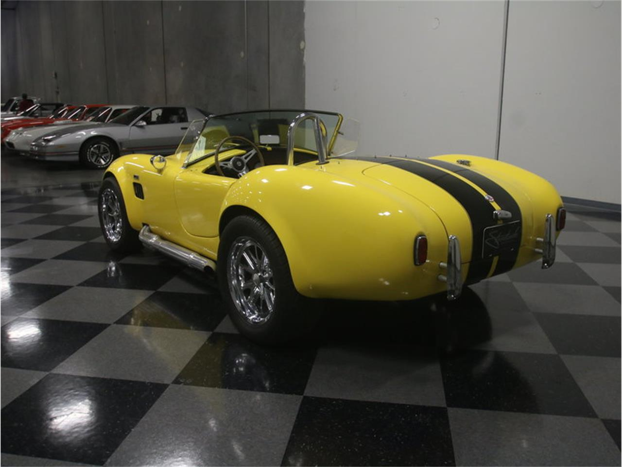 Large Picture of 1966 Cobra Replica located in Lithia Springs Georgia Offered by Streetside Classics - Atlanta - LAUM