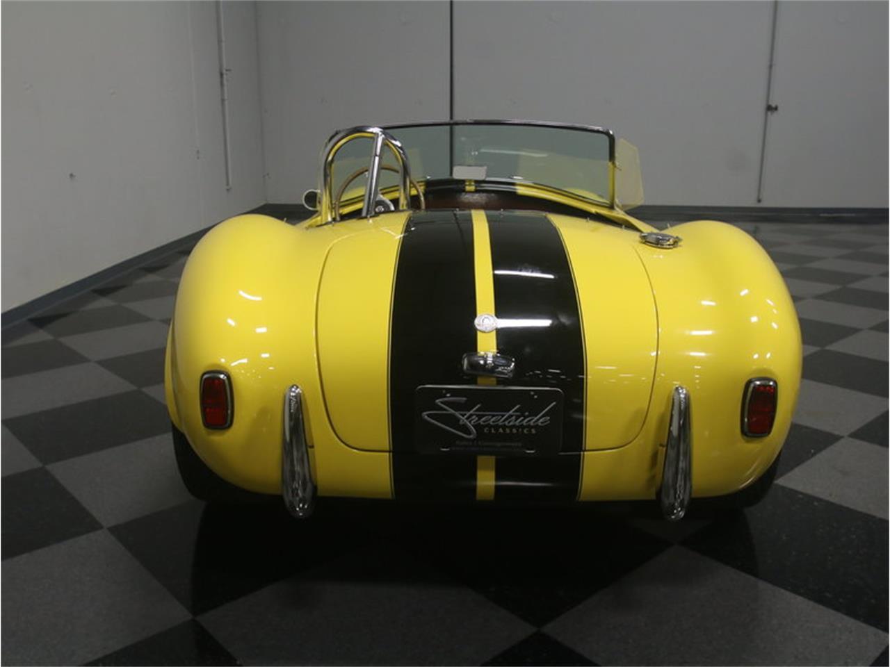 Large Picture of Classic '66 Cobra Replica - LAUM