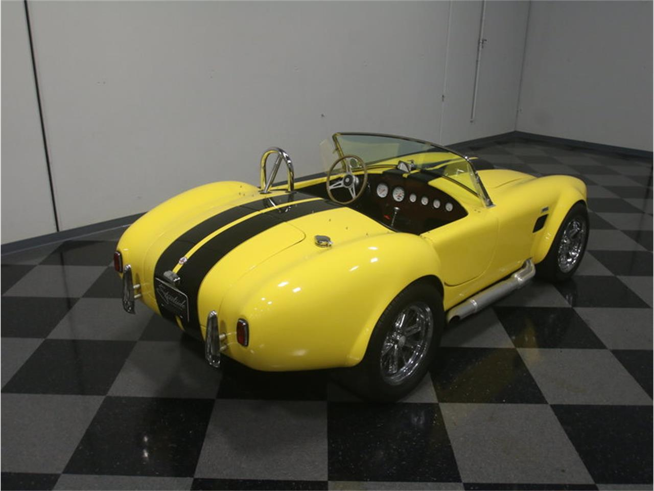 Large Picture of Classic 1966 Shelby Cobra Replica located in Lithia Springs Georgia Offered by Streetside Classics - Atlanta - LAUM
