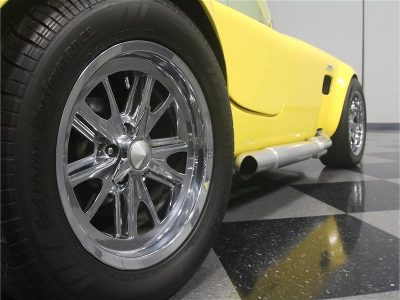 Large Picture of Classic 1966 Shelby Cobra Replica - LAUM