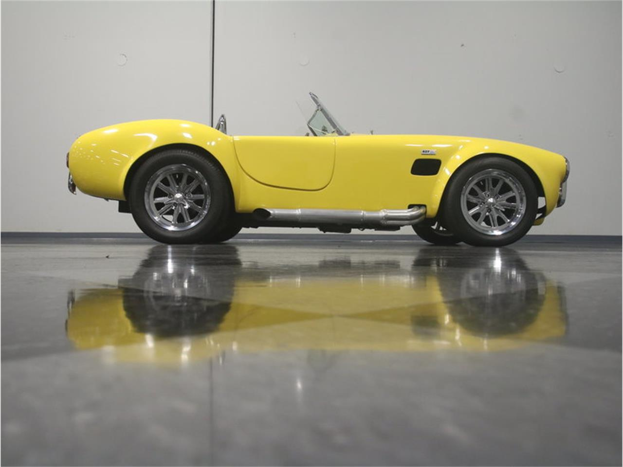 Large Picture of 1966 Shelby Cobra Replica located in Lithia Springs Georgia - $34,995.00 Offered by Streetside Classics - Atlanta - LAUM