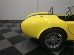 Picture of Classic 1966 Shelby Cobra Replica - $34,995.00 Offered by Streetside Classics - Atlanta - LAUM
