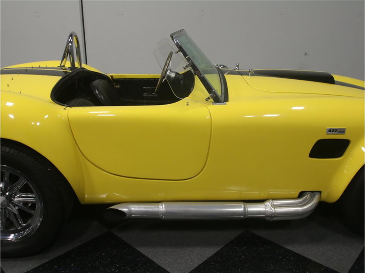 Large Picture of 1966 Cobra Replica - $34,995.00 - LAUM