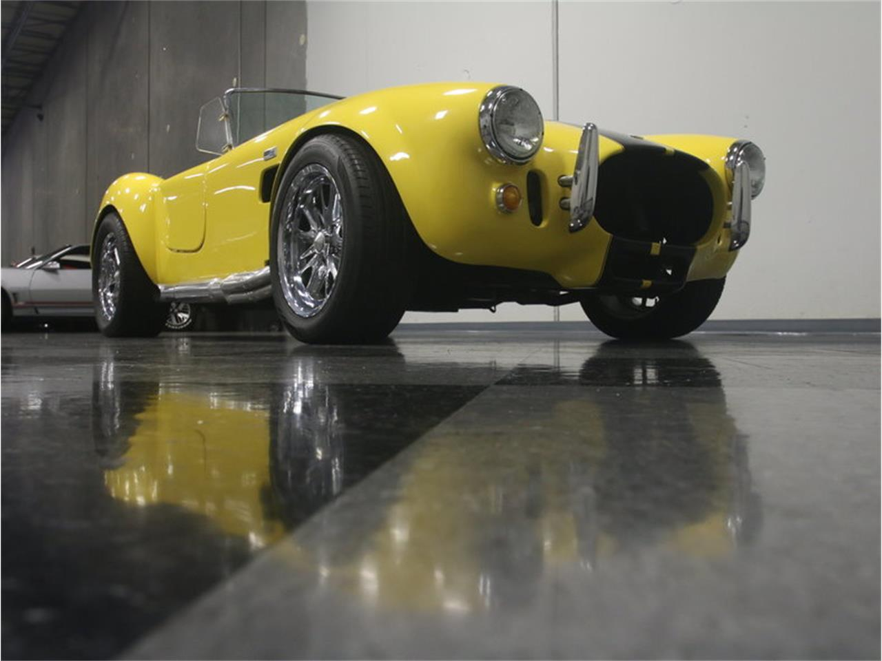 Large Picture of '66 Cobra Replica located in Georgia Offered by Streetside Classics - Atlanta - LAUM