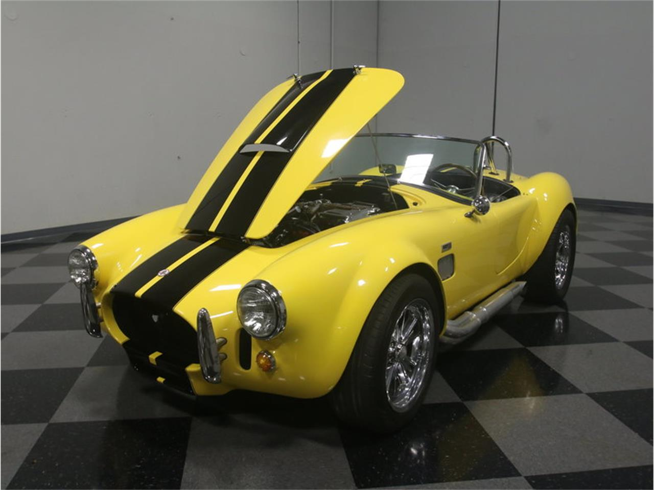Large Picture of Classic '66 Shelby Cobra Replica Offered by Streetside Classics - Atlanta - LAUM