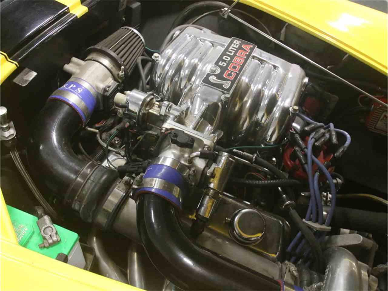 Large Picture of '66 Cobra Replica - LAUM