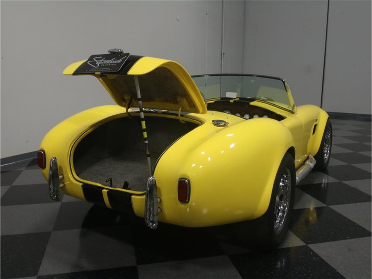 Large Picture of 1966 Cobra Replica Offered by Streetside Classics - Atlanta - LAUM