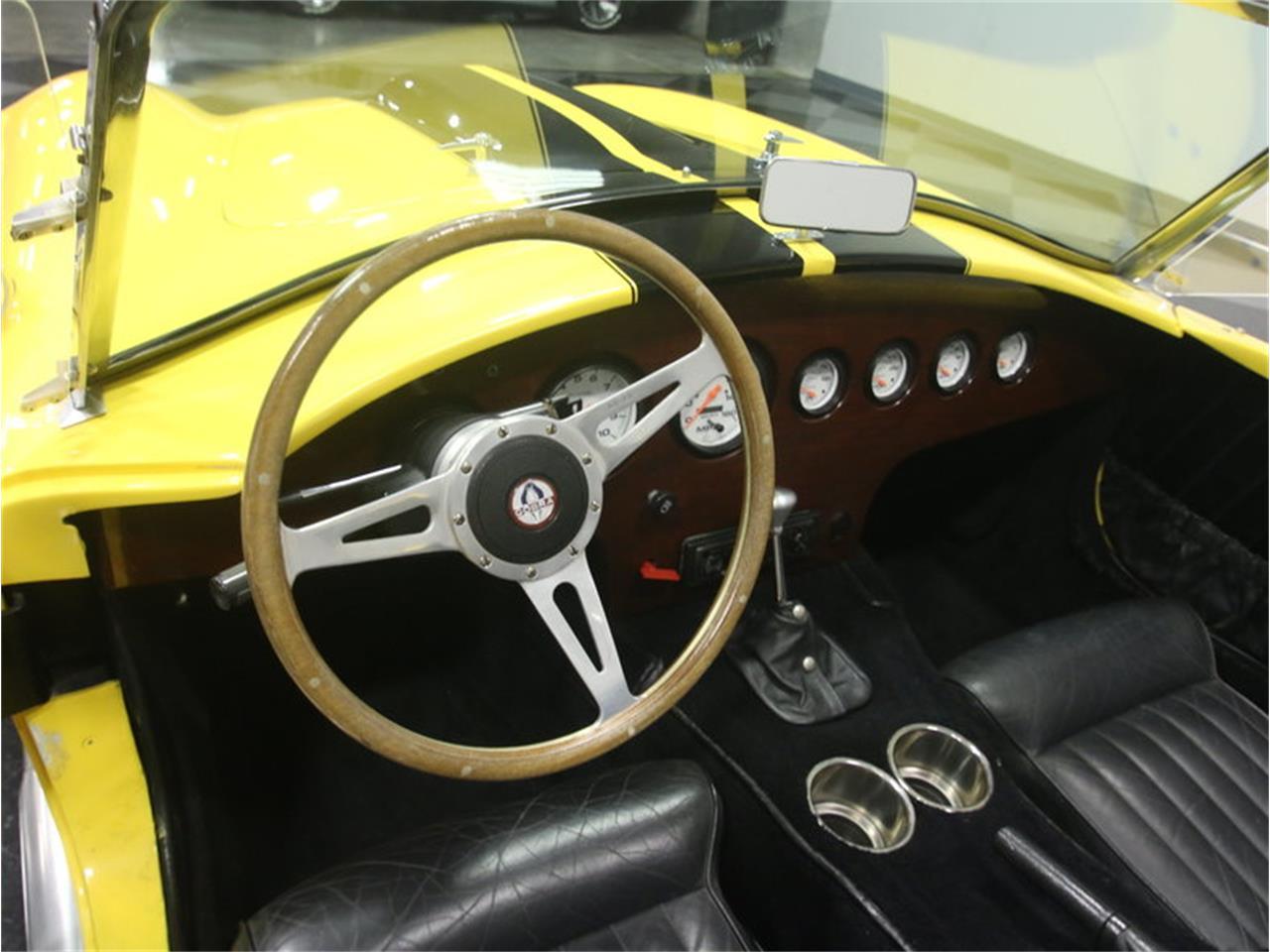Large Picture of 1966 Cobra Replica located in Georgia - $34,995.00 - LAUM