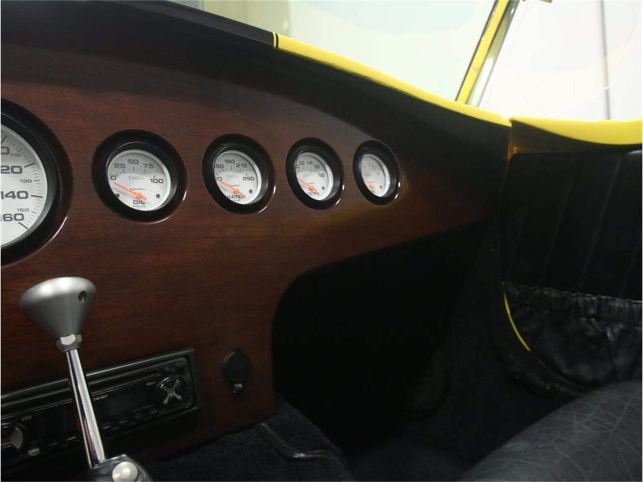 Large Picture of 1966 Shelby Cobra Replica located in Georgia Offered by Streetside Classics - Atlanta - LAUM