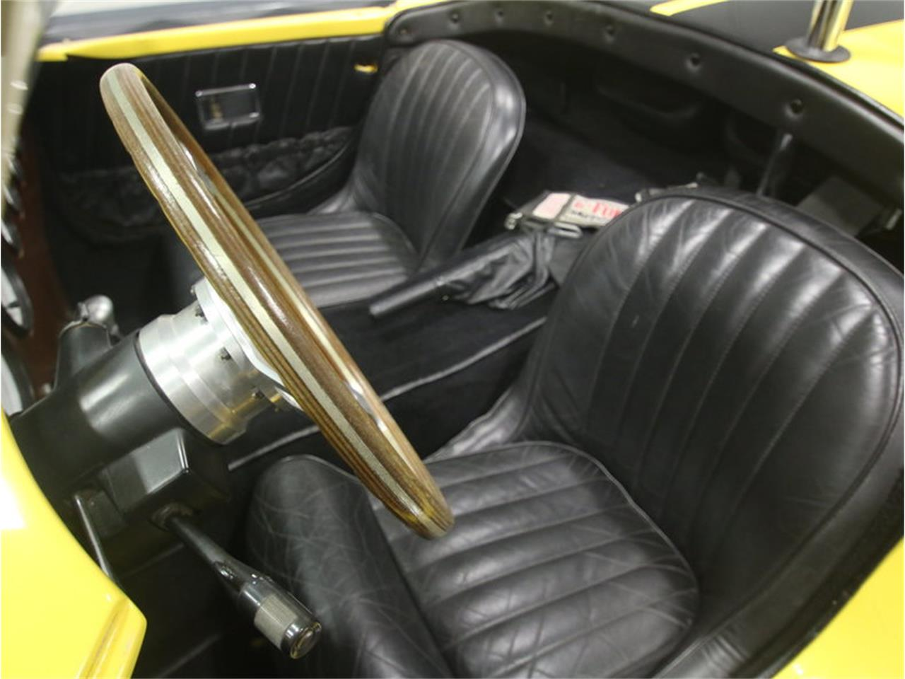 Large Picture of Classic 1966 Shelby Cobra Replica located in Lithia Springs Georgia - $34,995.00 Offered by Streetside Classics - Atlanta - LAUM