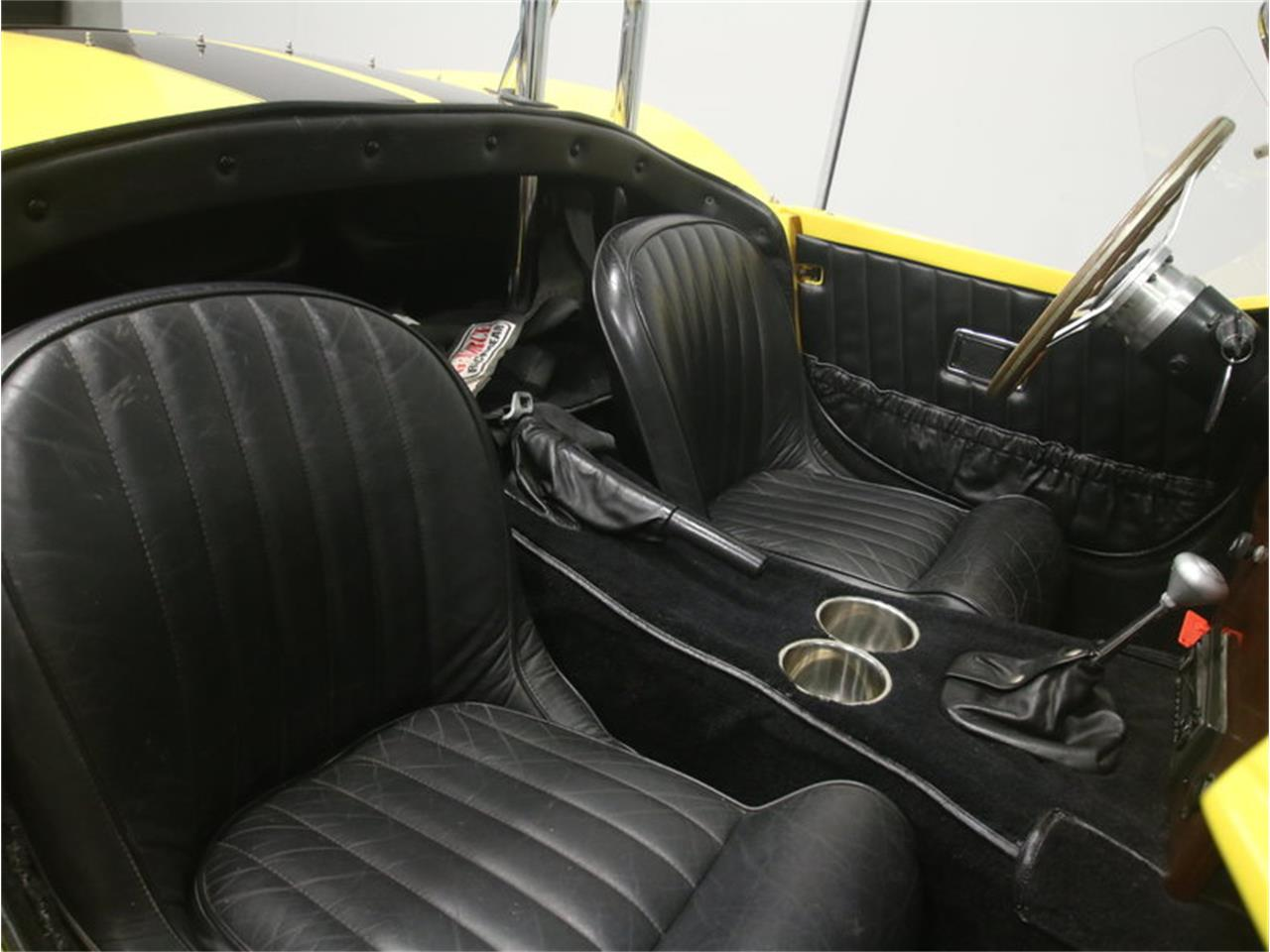 Large Picture of '66 Cobra Replica located in Lithia Springs Georgia Offered by Streetside Classics - Atlanta - LAUM