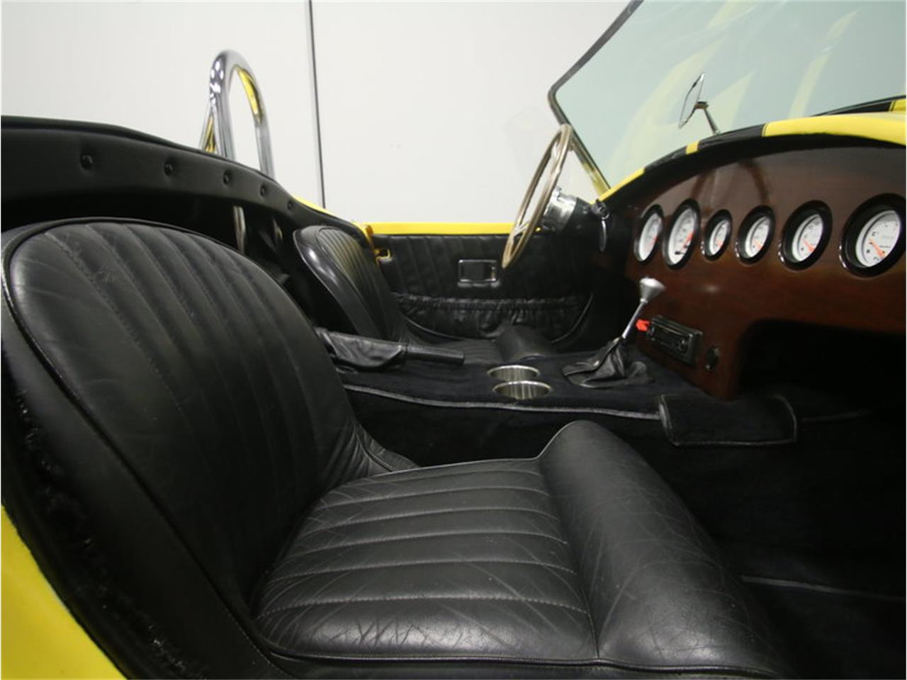 Large Picture of 1966 Shelby Cobra Replica - $34,995.00 Offered by Streetside Classics - Atlanta - LAUM