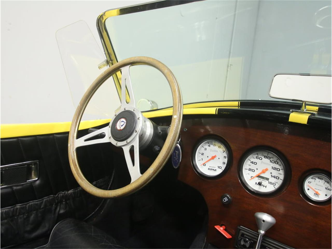 Large Picture of '66 Cobra Replica Offered by Streetside Classics - Atlanta - LAUM