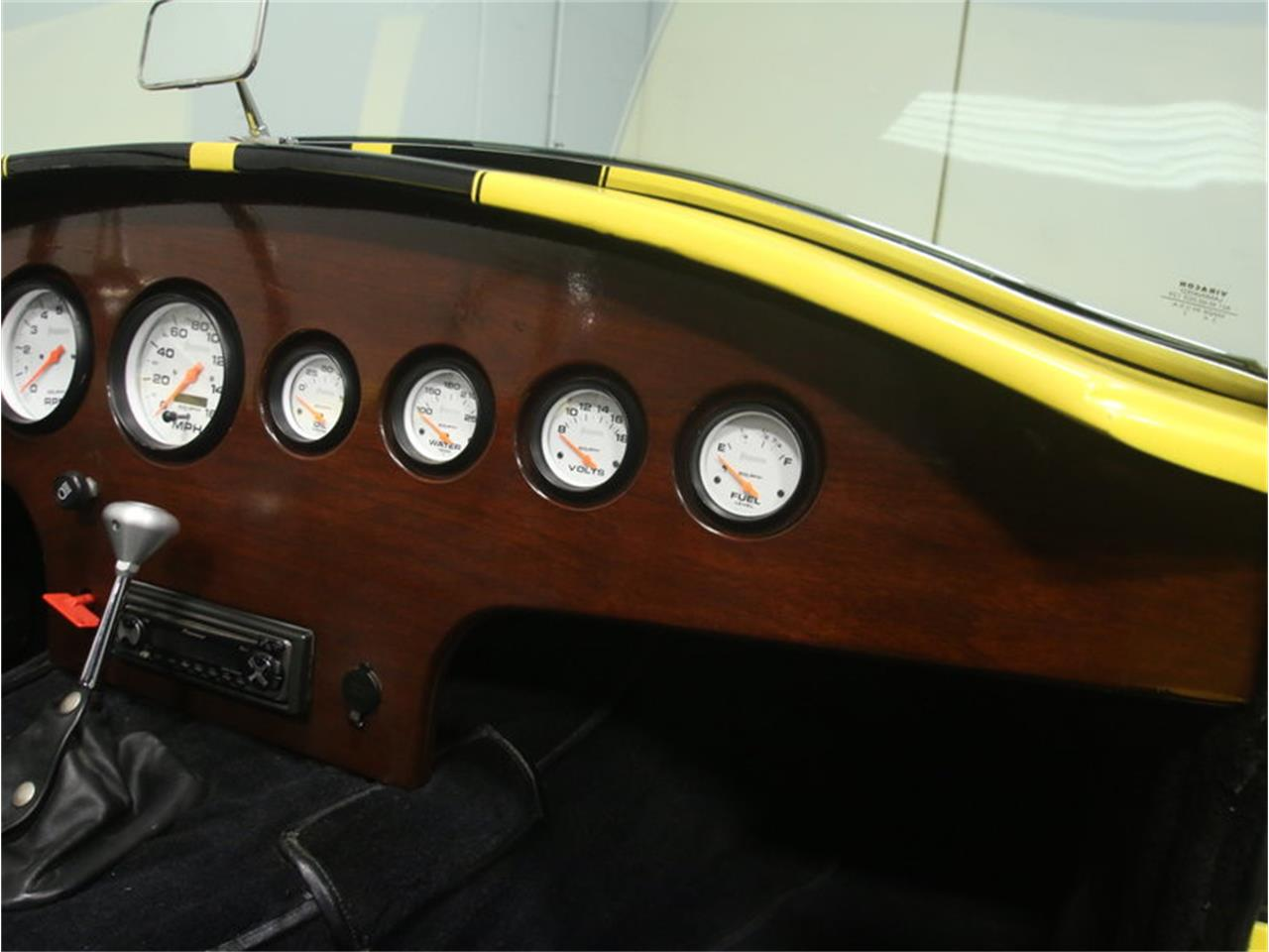 Large Picture of Classic 1966 Shelby Cobra Replica - $34,995.00 - LAUM