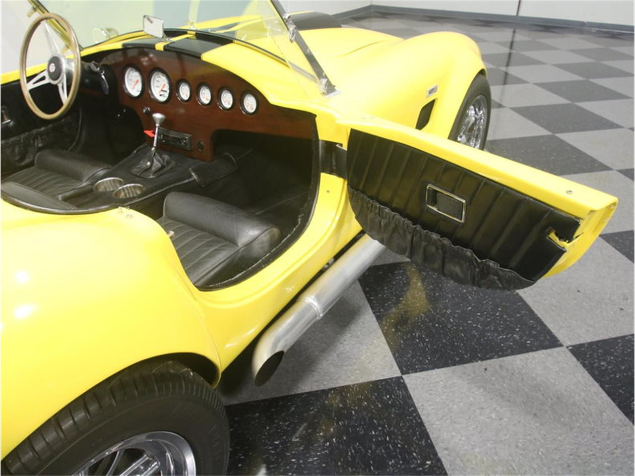Large Picture of '66 Cobra Replica located in Lithia Springs Georgia - $34,995.00 Offered by Streetside Classics - Atlanta - LAUM
