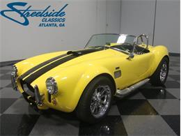 Picture of 1966 Cobra Replica located in Lithia Springs Georgia - $34,995.00 - LAUM